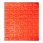 Цвет 3D панели: Оранжевый