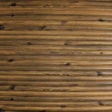 Самоклеющаяся декоративная 3D панель бамбук дерево Bena