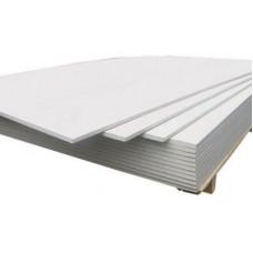 Гипсокартон обычный 12,5x1200x2000 мм Plato Format