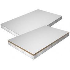 Плиты гипсокартонные PLATO SINIAT Format 2000 мм 200 мм 12,5 мм