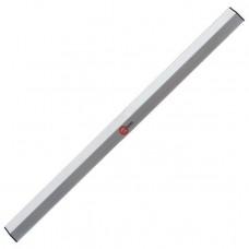 Правило трапециевидное 250 см, ширина 93 мм, профиль 1 мм, ребро жесткости