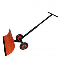 Снегоуборочная лопата 100х40 см