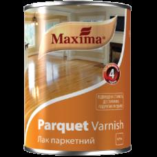 Лак паркетный Maxima 2,5 л
