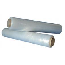 Плёнка стрейч 20мкм, 500 мм, 2 кг