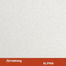 Плита ARMSTRONG Alpina Tegular 600 мм 600 мм 13 мм