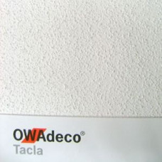Потолочная плита OWA DECO TACLA 600 мм 600 мм 14 мм