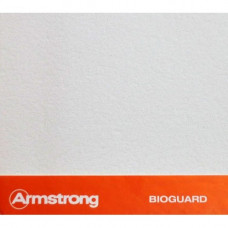 Плита ARMSTRONG BioGuard Plain Board 600 мм 600 мм 15 мм