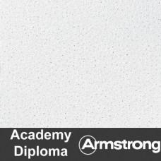 Плита ARMSTRONG Diploma Board 1200 мм 600 мм 14 мм