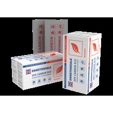Плиты пенополистирольные экструдированные CARBON ECO, 20 мм