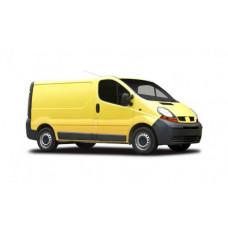Грузоперевозки до 800 кг, 2.4 м (Opel Vivaro) по Киеву и области