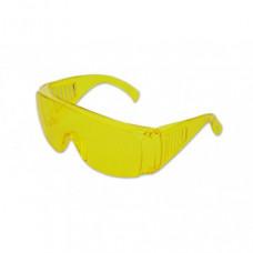 Очки защитные Жёлтые