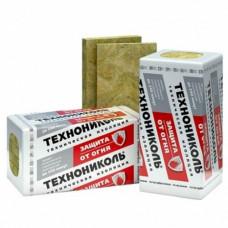 Минераловатные плиты Технониколь ТЕХНОФАС ТЕХНОФАС ЭФФЕКТ 135 кг/м3 50 мм 4 шт