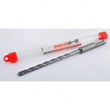 Сверло по бетону MAXIDRIL SDS PLUS S4  6 мм 110 мм