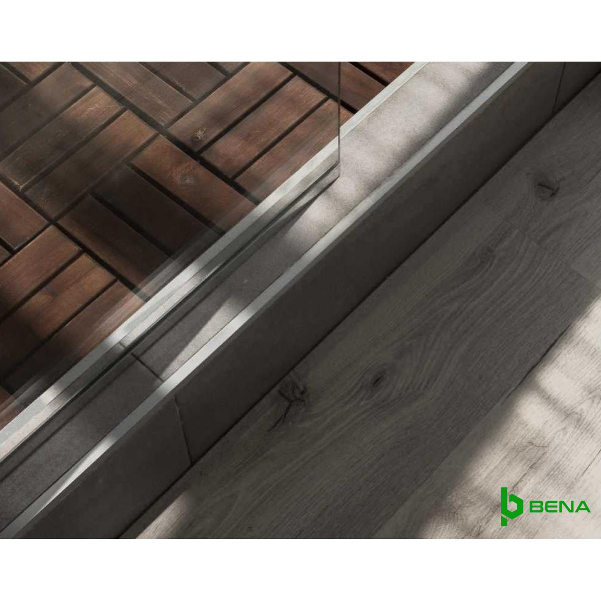 Виниловый ламинат VINILAM Click Дуб Темплин 3,7 мм 6543