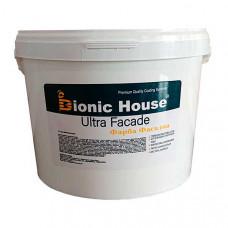 Ультрастойкий антисептик-лазурь для дерева Bionic House Ultra Facade 0,8 л