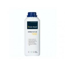 Концентрированный пропитка-антисептик для дерева Bionic House Base Impregnat 1:10 Concentrate 1л Бесцветный