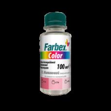 Пигментный концентрат водно-дисперсионный Farbex Сolor 80 мл