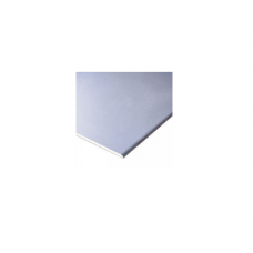 Гипсокартонная плита влагоогнеупорная Knauf TITAN 2500 мм 1200 мм 12,5 мм