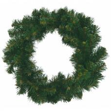 Венок BENA «Рождественский» d-35 см зелёный