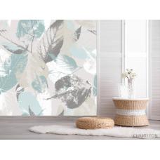 Фотообои Листья сканди