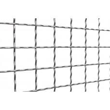 Сетка канилированная BENA 13х13/2,00 мм 1,00/2,00 м