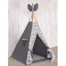 Вигвам-палатка «Единорожки» BENA