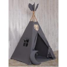 Вигвам-палатка в наборе «Серое перо» BENA
