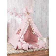 Вигвам-палатка «Розовые облака» BENA