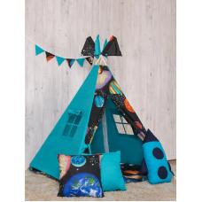 Вигвам-палатка «Космос» BENA