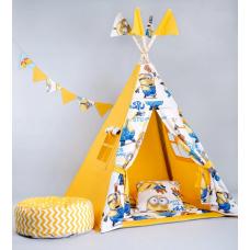 Вигвам-палатка «Миньон» BENA