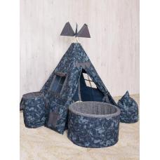 Вигвам-палатка «Морские котики» BENA