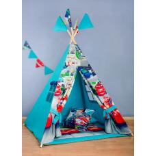 Вигвам-палатка «Тачки» BENA