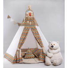 Мега вигвам-палатка «Этно» BENA
