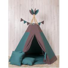 Мега вигвам-палатка «Типи Таун» BENA